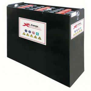 Batterijen & laders